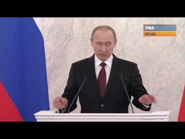 Путин о создании зон опережающего развития в Сибири и на Дальнем Востоке