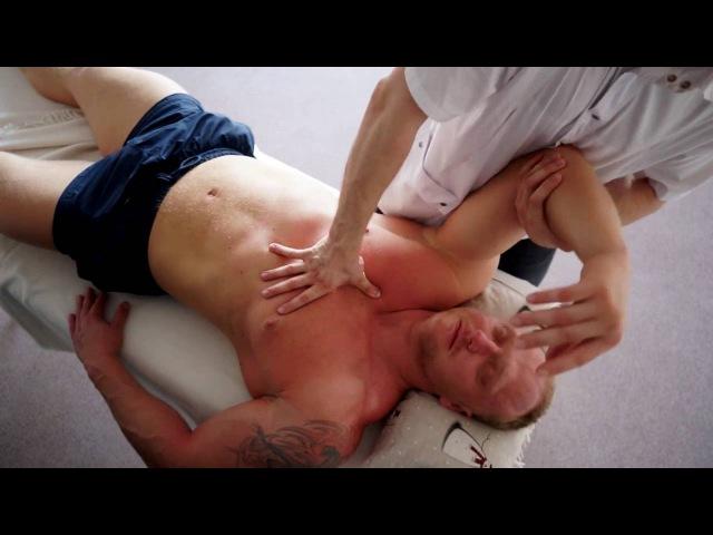 Массаж суставов обучение. (Присутствует ЮМОР) Только для массажистов и костоправов.