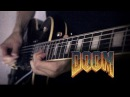 Doom 3 Metal Cover by Dextrila