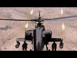 Boeing AH-64 Apache - United States Attack Helicopter Full Review