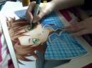 Kukai from shugo chara Speed Paint