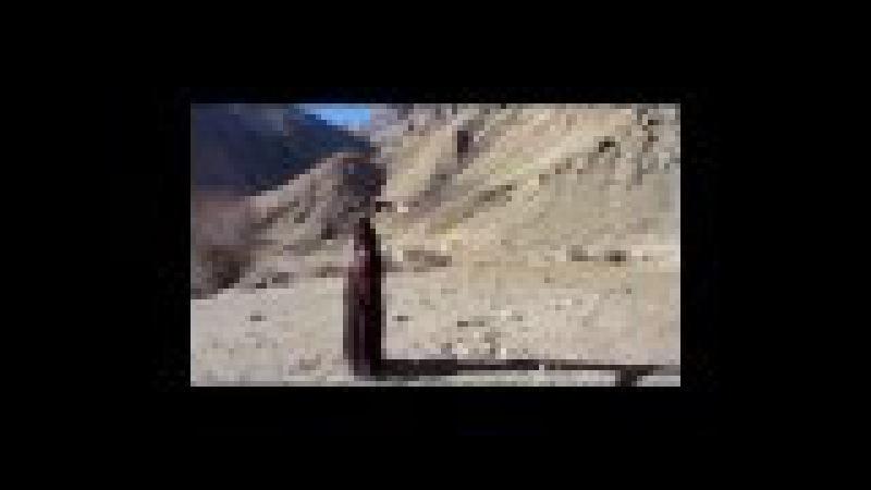 Танец, Меняющий Судьбу: Танец в Обители Богов в Гималаях