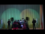 ансамбль цыганской песни Сердцем поющие выступление на шоу-программе Музыка нас связала