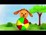 Tiny Love развивающий мультик на английском HD  БЕЗ РЕКЛАМЫ