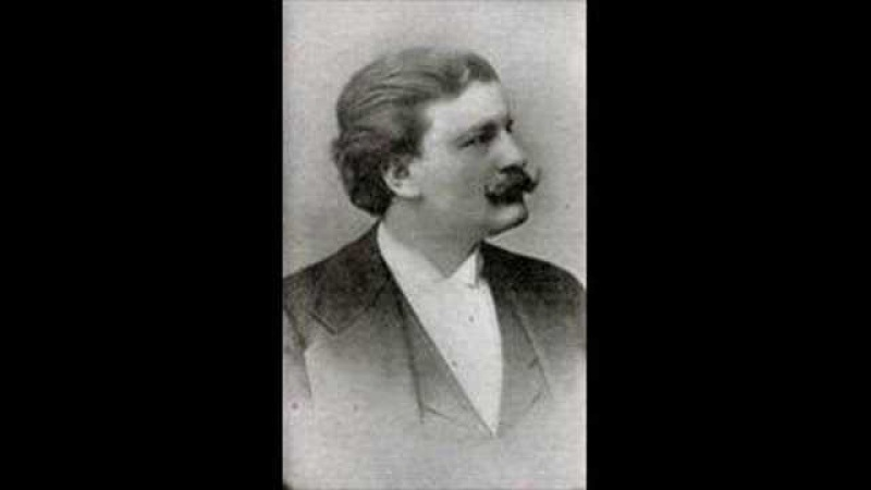 Moriz Rosenthal (1862-1946): Chopin - Waltz op. 64 no. 2