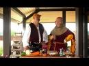 Kamado Joe средневековая похлёбка от Клима Жукова