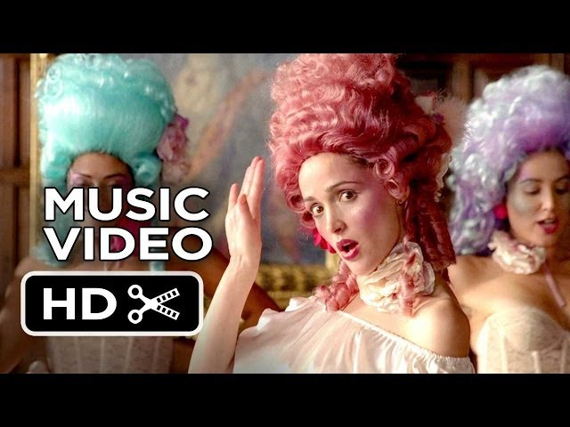 Get Him To The Greek Music Video - Ring Around The Rosie (2010) - Russell Brand Movie HD