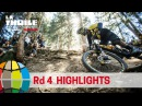 EWS 4 La Thuile Highlights Italy