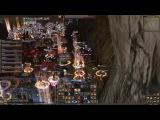 Lineage 2 Classic - Gran Kain Svinoi Udar vol.3 (4 paka vs mnogo)