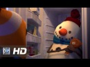 CGI 3D Animated Short: Lily and the Snowman - by Hornet Films