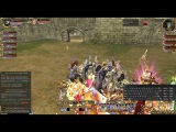 3 kingdoms online indonesia Cd Standart indo noob party 300+