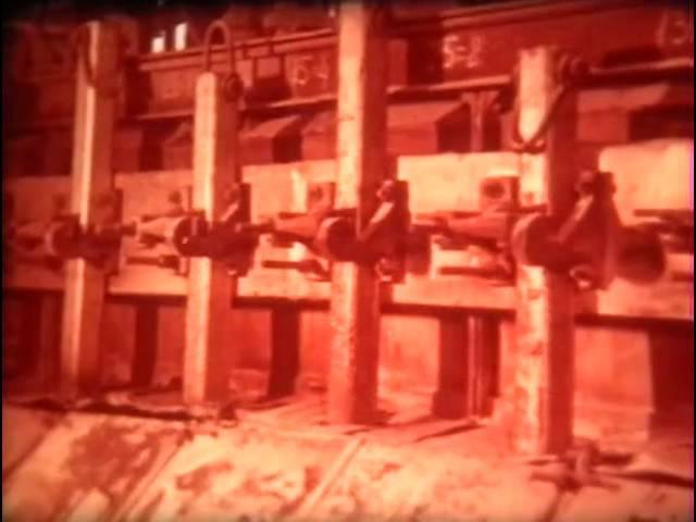 Электролиз, 1988