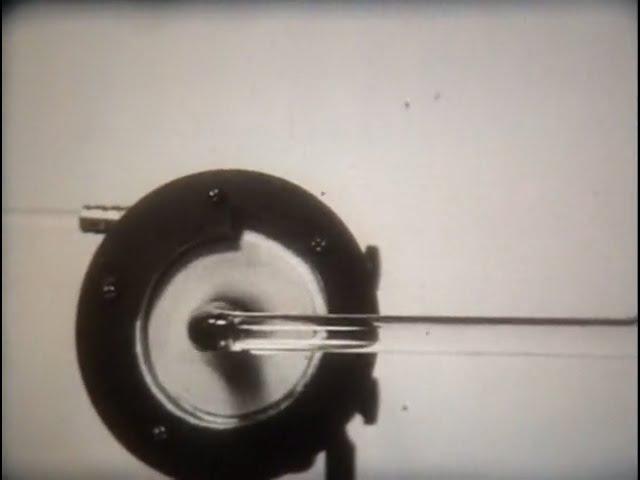 Принцип действия центробежных механизмов 1972