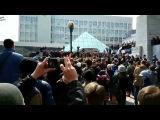 МИТИНГИ и АРЕСТЫ.  Владивосток и Ю.Сахалин 26.03.2017