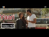Yaari by Shafqat Amanat Ali Khan | Bachaana Pakistani Movie Song 2016