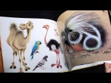 The Art of Madagascar Escape 2 Africa