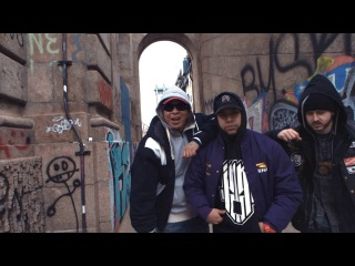 King Capo - Jackie Boy ( Feat. Dirty Sanchez ) [ Music Video ]