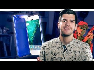 Apple Pay в России и новый телефон Pixel от Google