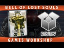 BoLS Overview | Gathering Storm III: Rise of the Primarch | Games Workshop