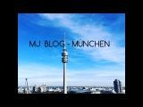 MJ BLOG - МАША В МЮНХЕНІ OLYMPIAPARK BMW Welt Schloss NYMPHENBURG СИНИЙ КИТ, ТИХИЙ ДОМ