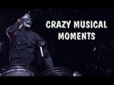Slipknot - Crazy Musical Moments