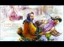 Петушок. Диафильмы о зиме (к Новому году и Рождеству) | Сказки на ночь | Сказки с картинками