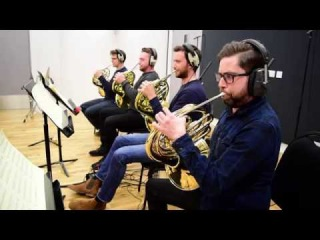 Gonna Fly Now (Theme From Rocky) | NEW Trumpet Version