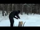 РВ Костёр на снегу
