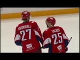Neftekhimik 1 Lokomotiv 3 01-14-2017