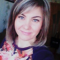 Наталья Пузикова