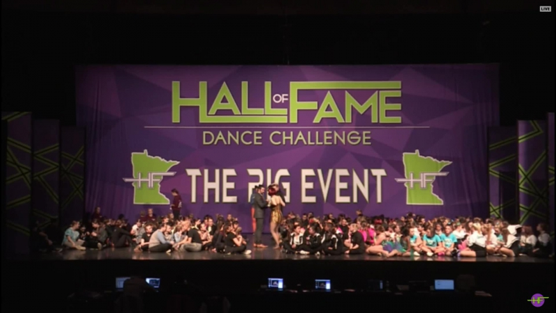 Teen Senior National Duet/Trio/Group Awards (Hall of Fame St. Paul)
