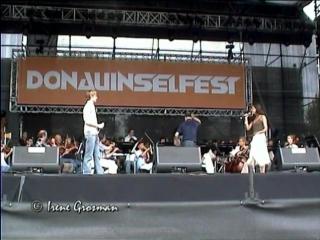 Soundcheck - Donauinselfest 2005