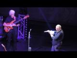 JETHRO TULL @ IAN ANDERSON концерт в Киеве 9 03 2017 (собств. запись)