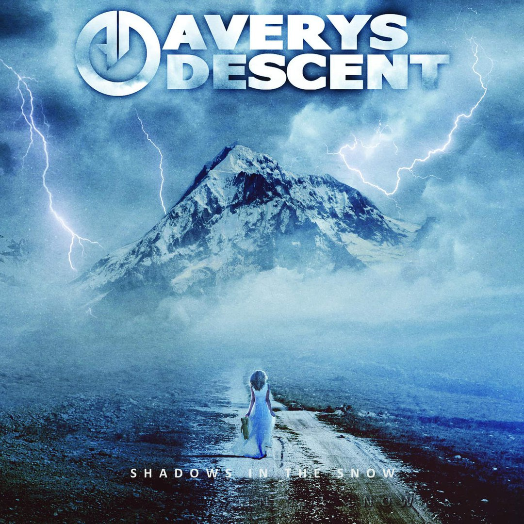 Avery's Descent - Shadows In The Snow (2016)