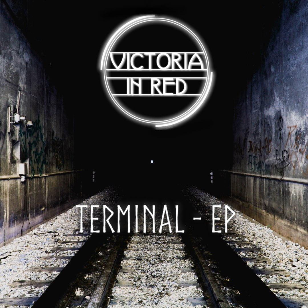 Victoria In Red - Terminal [EP] (2016)