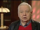 Эхо войны - вспоминает Олег Табаков (2010)