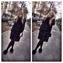 Анюта Сажнева