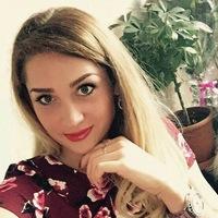 Яна Костикова