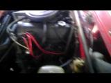 Звук глубоко холодного мотора ваз 2106
