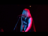 TOXIC HOLOCAUST - The Lord Of The Wasteland (Live In Denver 2012) (vk.comafonya_drug)