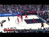 NBA 201617 | Chicago Bulls @ San Antonio Spurs | 25.12.2016