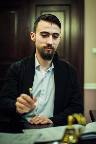 Артём Михайлюк-Шестаков