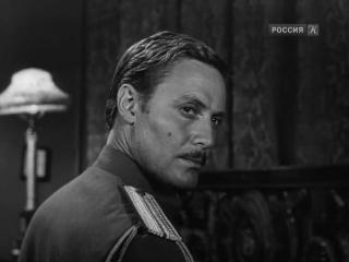 Из к_ф Адъютант его превосходительства - Павел Андреевич, Вы шпион