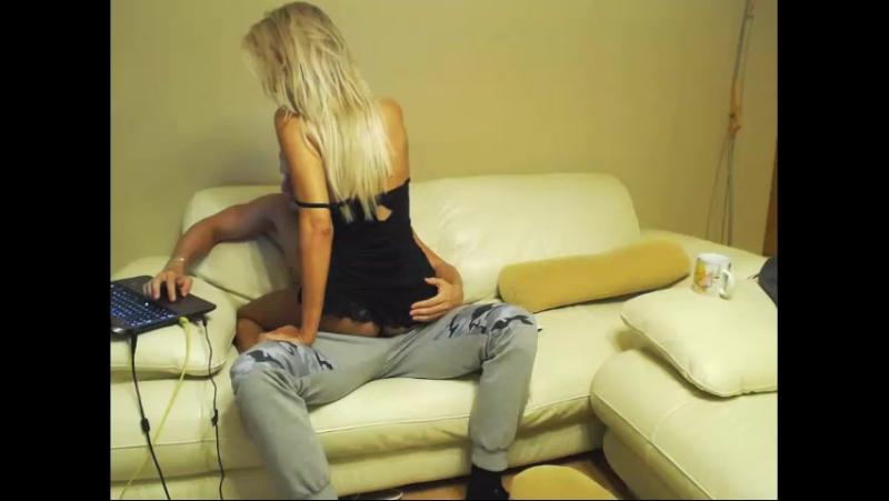 cbroommates (blonde tits web home couple amateur sex cam chaturbate 18+ bj blowjob fuck секс минет