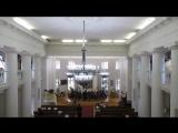 16.10.16_Служба_Agnus Dei et Communio