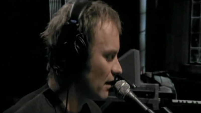 Sting - Shape Of My Heart (Official Music Video) (online-video-cutter.com)