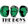 The Boys. Одежда для мужчин
