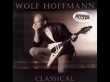 Wolf Hoffmann - Blues for Elise Wolf Hoffman
