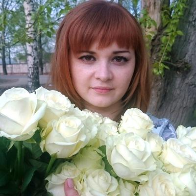 Natalia Motova