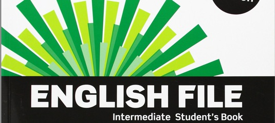 New english file intermediate ответы > актуальные решебники.